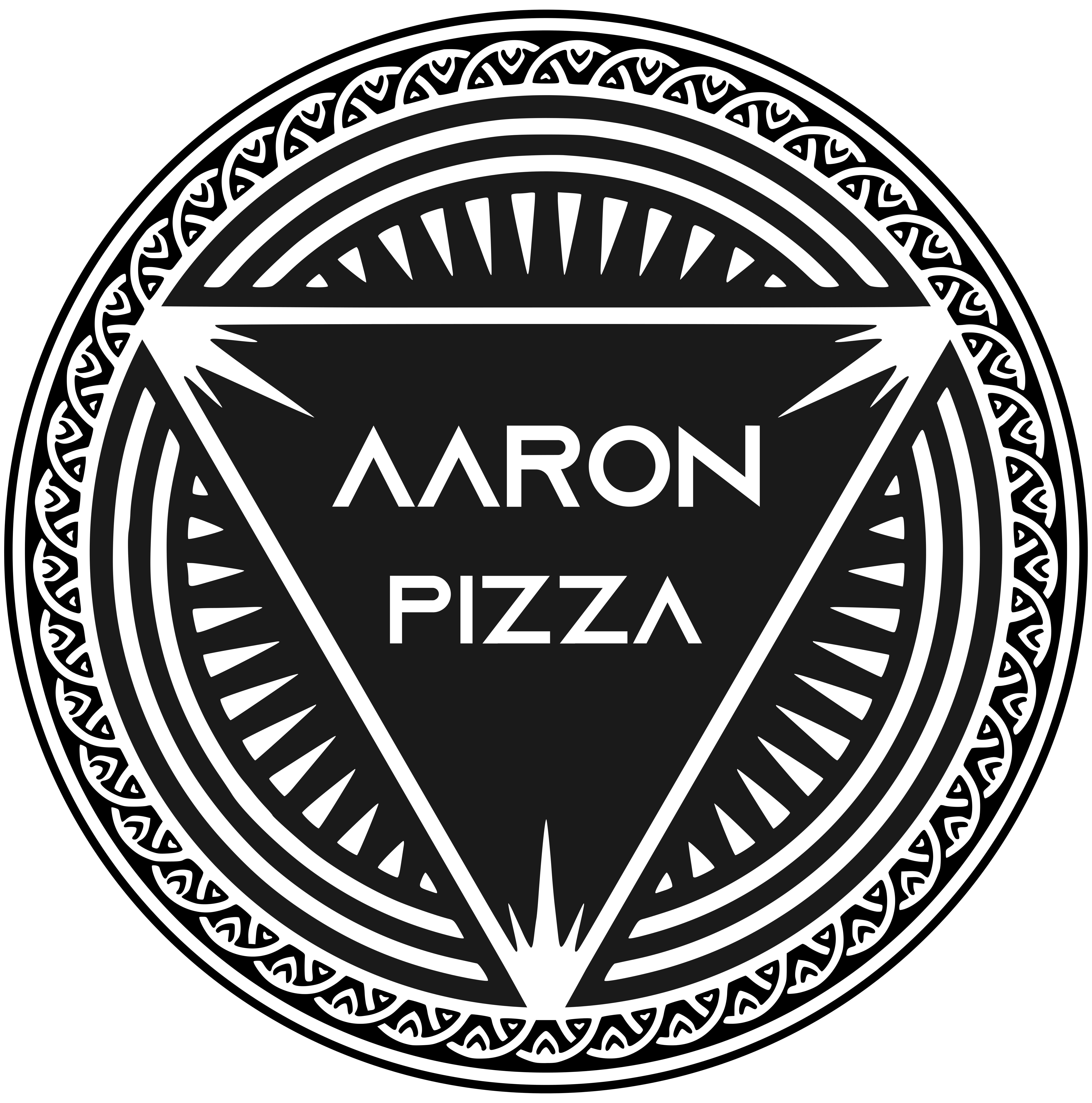 Aaron Pizza